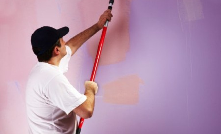 5 Secrets to Painting Great Walls
