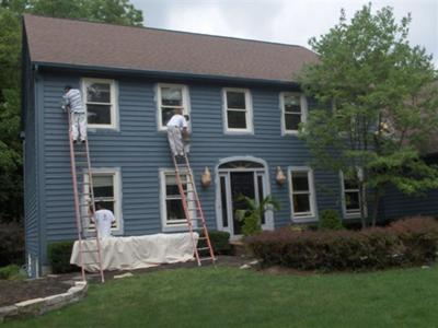 How To Repaint Your House   Exterior Painting Michigan